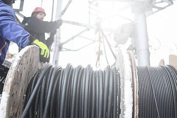 elektriker kolding el-entreprise kabel
