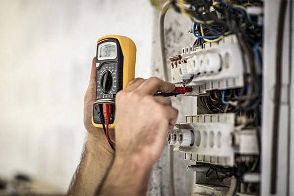 elektriker kolding el-tjek