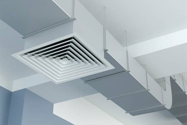 elektriker kolding erhverv ventilationskanal